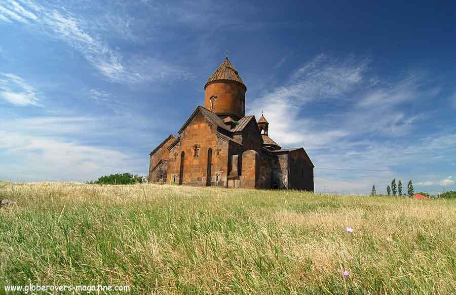 Armenia Monasteries - Globerovers Magazine
