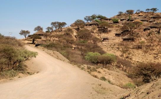 Janapar-Fahrradreise