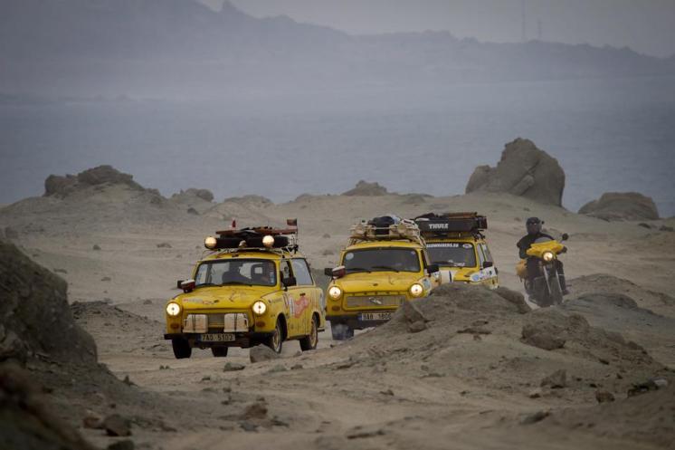 Transtrabant Peru