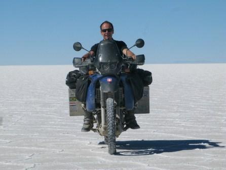 Thierry Wilhelm Worldbiker Südamerika 15