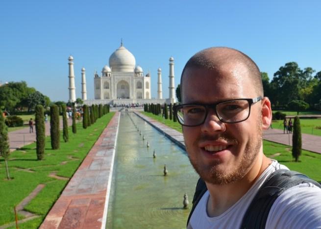 Jeremy Kunz Reisewerk.ch Reisewerk Asien2014