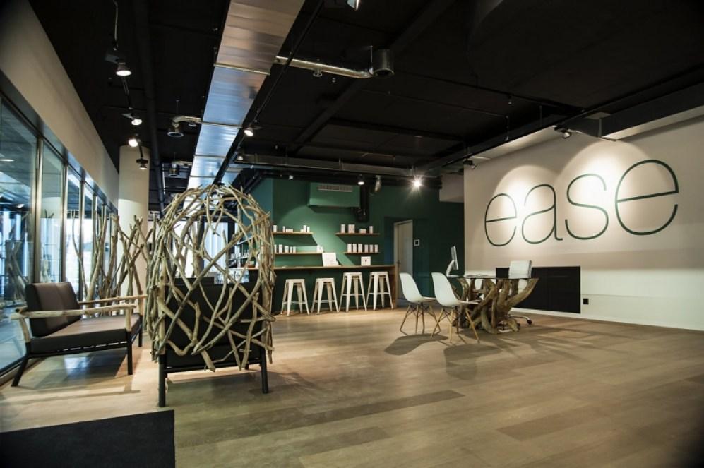 Ease Design Spa Zürich