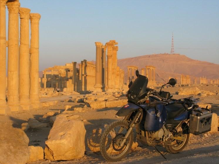 Palmyra Thierry Wilhelm