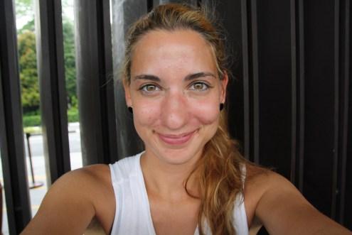 Liane Voelker Selfie