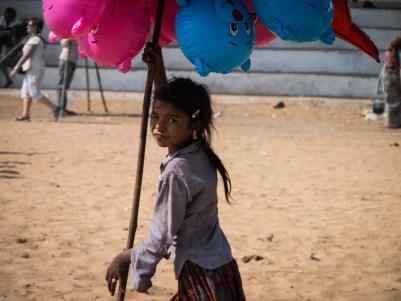 Pushkar Kamelmesse Indien-20