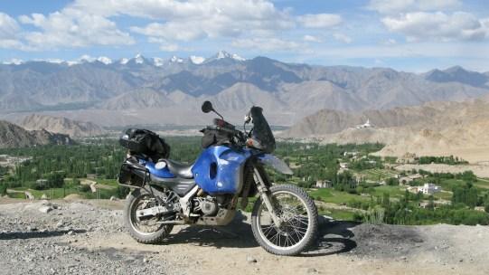 Thierry Wilhelm Worldbiker Motoradreise Indien-43