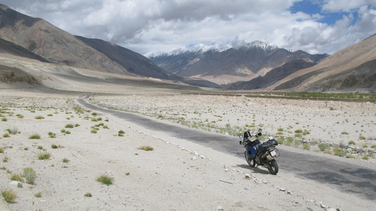 Thierry Wilhelm Worldbiker Motoradreise Indien-71