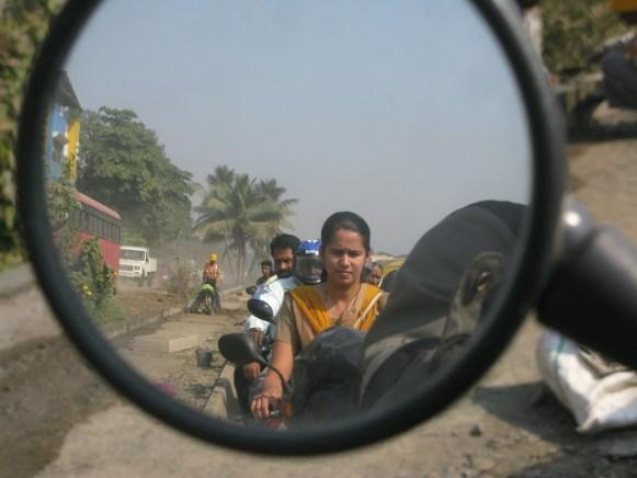 Thierry Wilhelm Worldbiker Motoradreise Indien-87