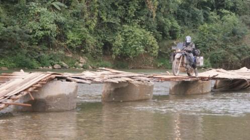 Motorradreise Indien by Thierry Wilhelm