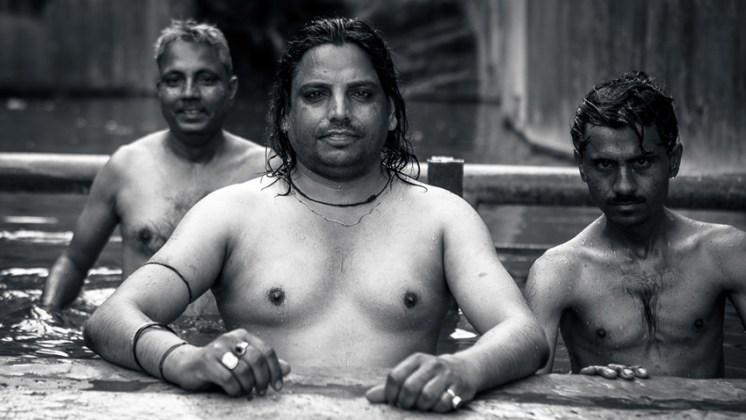 Martin Vogt_Indien_Reise_Fotografie_Kumbh Mela_Varanasi