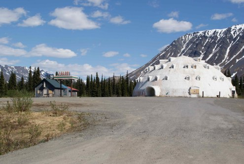 Fahrrad-Weltreise-Alaska