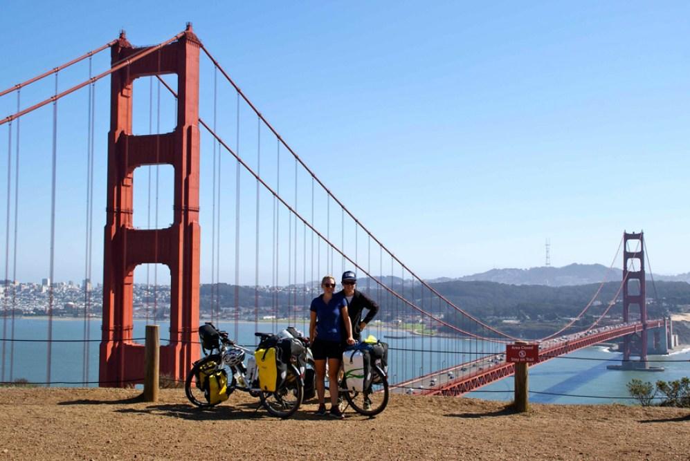 Fahrrad-Weltreise-USA