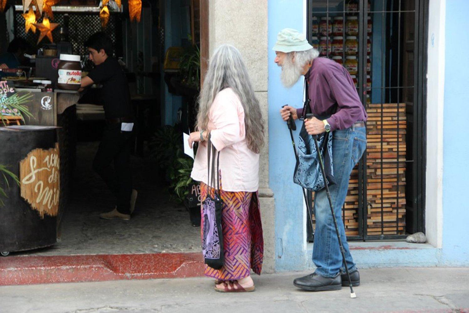 Humans of Guatemala