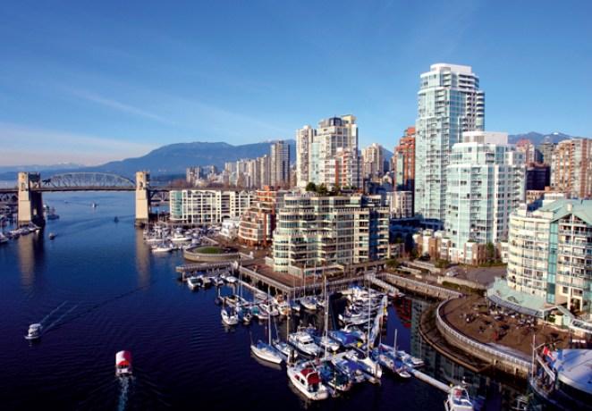 Knechtreisen-Kanada-Vancouver