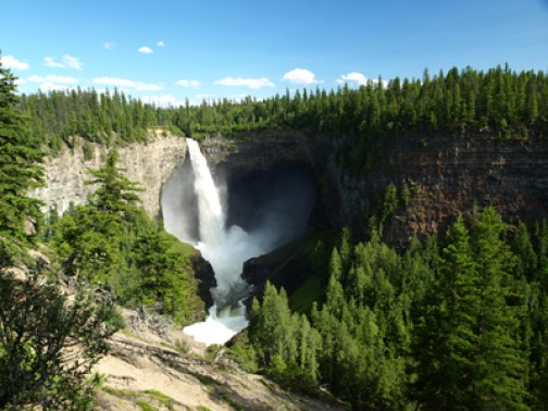 Knechtreisen-Wells-Gray-Provincial-Park
