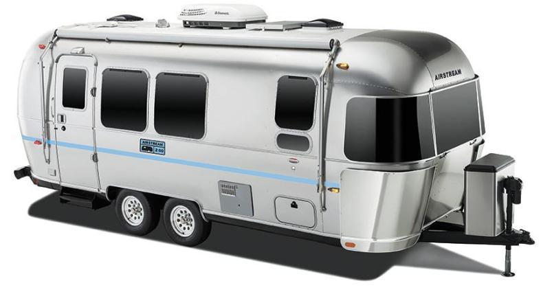 Airstream Trailer Wohnwagen für USA Rundreise