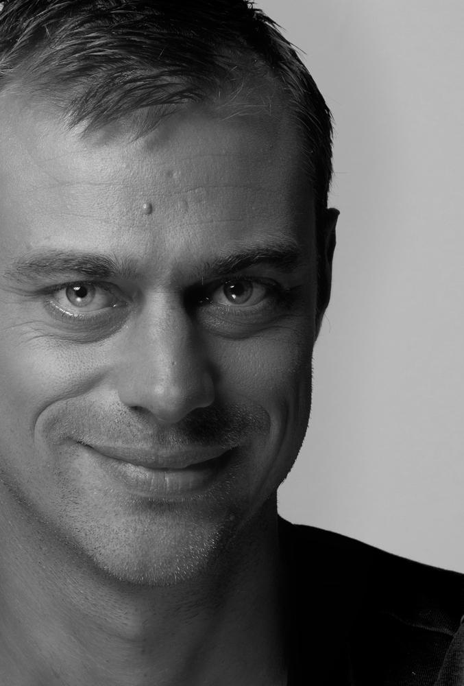 Portrait-Martin