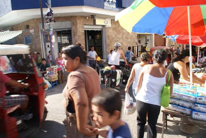 Fahrrad Weltreise Guatemala Bürkis