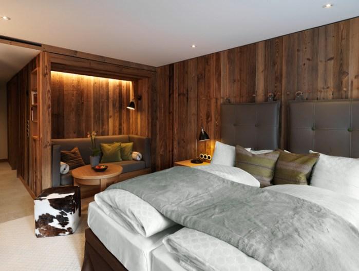 ein wellness wochenende im hotel l wen in montafon globesession reisemagazin. Black Bedroom Furniture Sets. Home Design Ideas