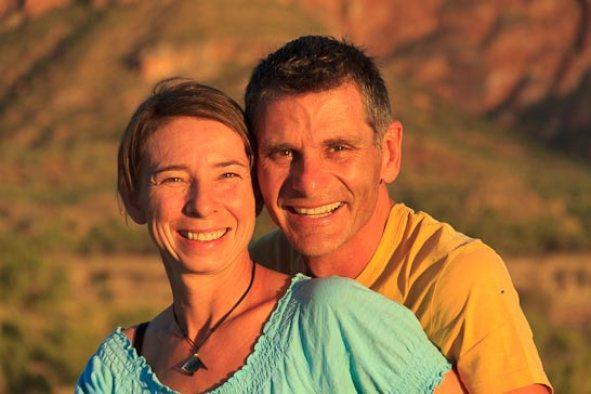 Top 10 Reiseblogs Schweiz Swiss Nomads Reni Marcel