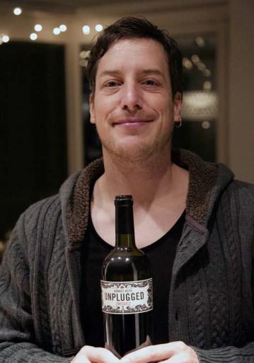 Wein Test Flaschenpost Stefan
