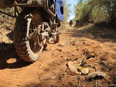 Kambodscha Motorradreise Thierry Wilhelm