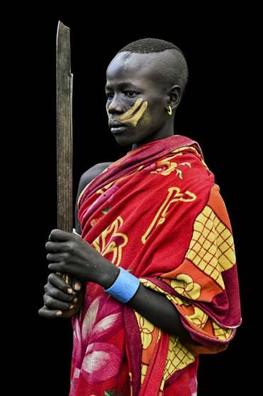 African Vogue Äthiopien Pit Bühler