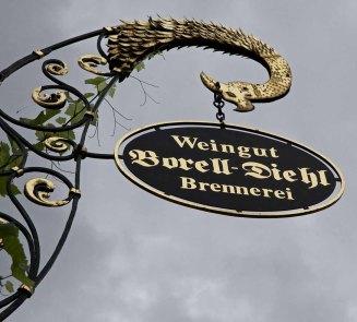 Deutsche Weinstrasse - Restaurants Weingüter Hotels