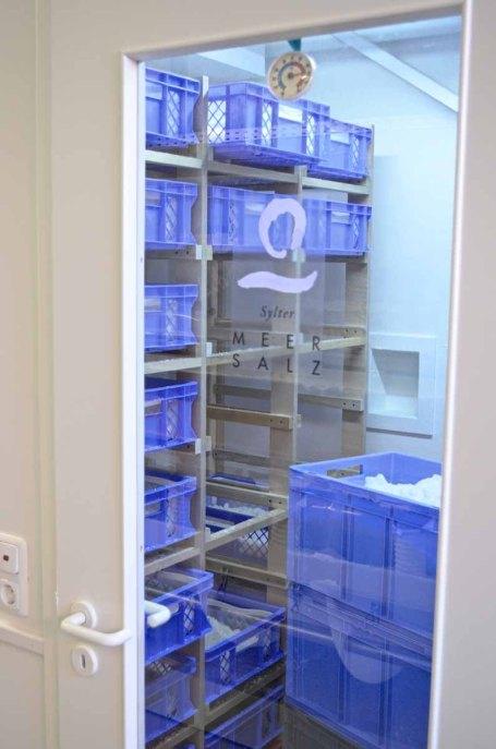 Sylt Aktivitäten Sehenswürdigkeiten - Kühlkammer