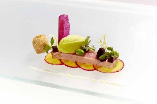 Lenkerhof Gourmet Küche