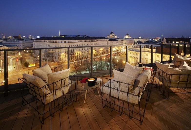 25hours Hotel Wien-2