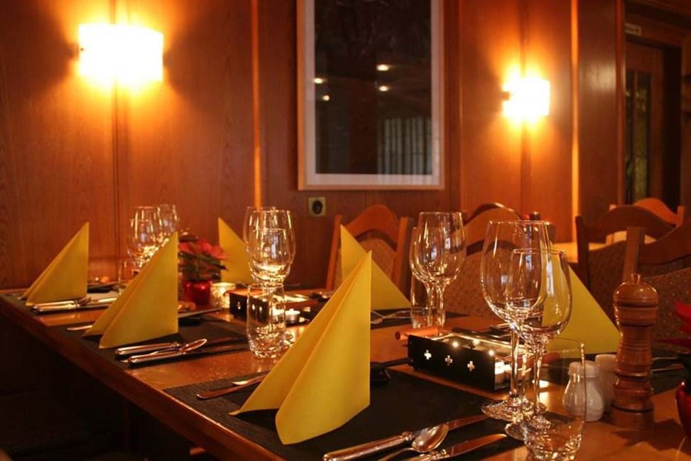 Restaurant Engelberg Raclette 01