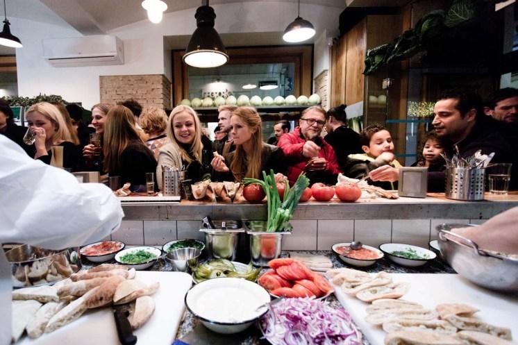 Top Restaurants Wien