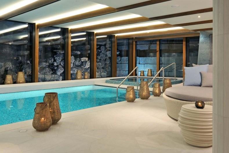 Atlantis by Giordano Hotel Zurich12