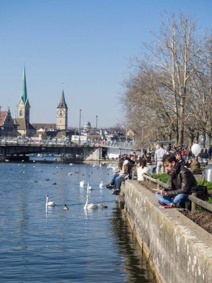 24-Stunden-in-Zurich-seeufer
