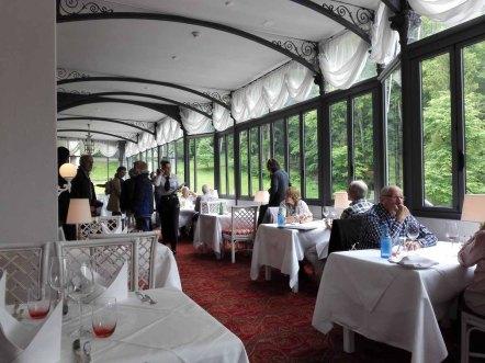 Restaurant Les Cascades