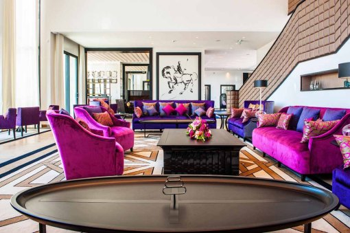 Villa Diyafa Lounge