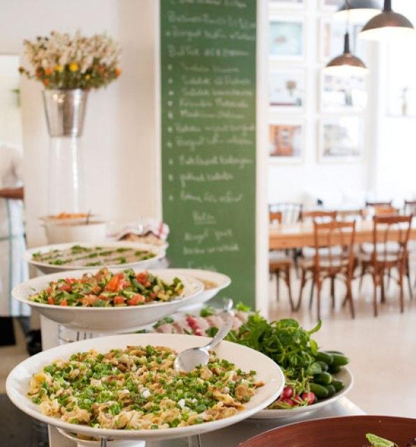 Tawlet: libanesische Küche in Beirut