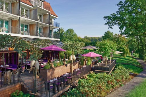 Hotel Seerose Wellness Thailand Schweiz 01