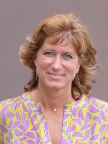 Brigitte Monat Portraitfoto