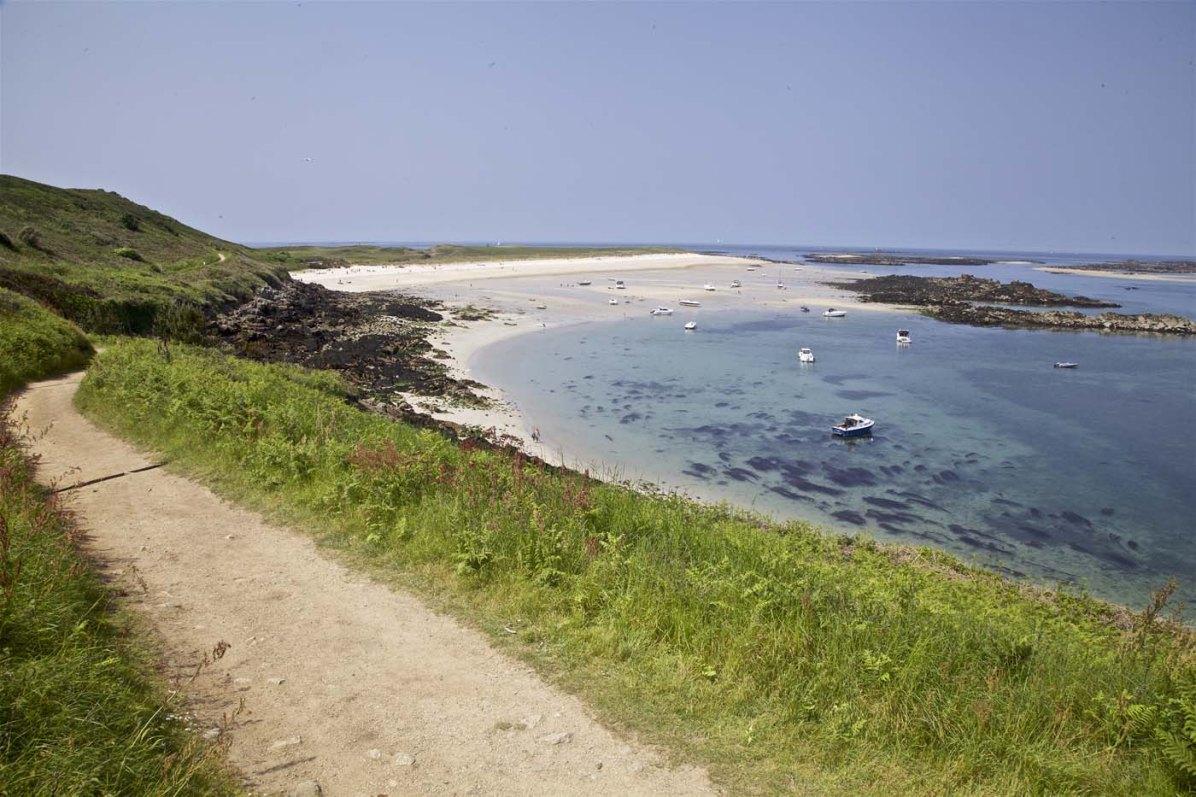 Kanalinseln Guernsey Herm Sark Alderney Jersey20