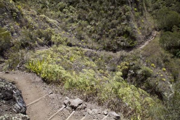 La Reunion Wandern Trekking Mehrtagestour 07