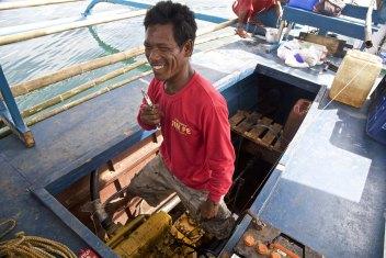Tauchen auf Coron Philippinen 12