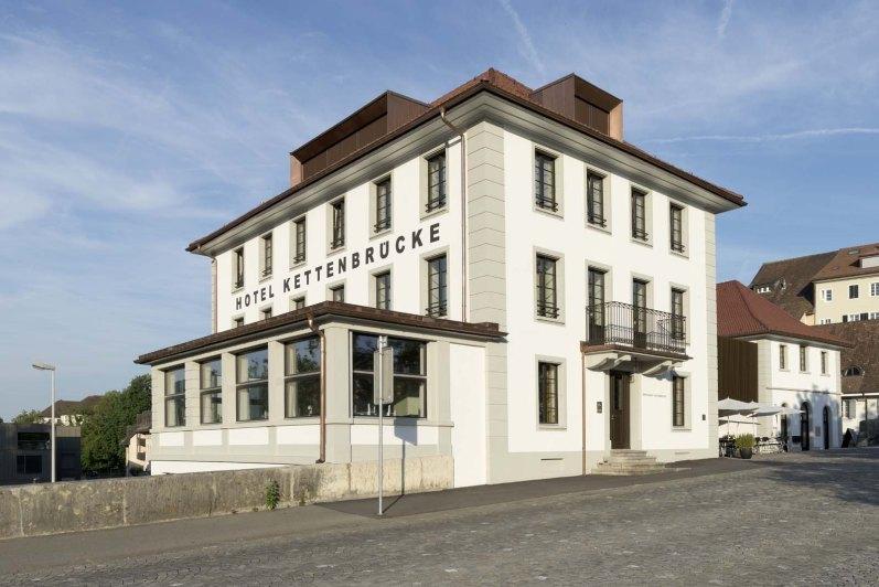 Hotel Kettenbruecke Aarau 05