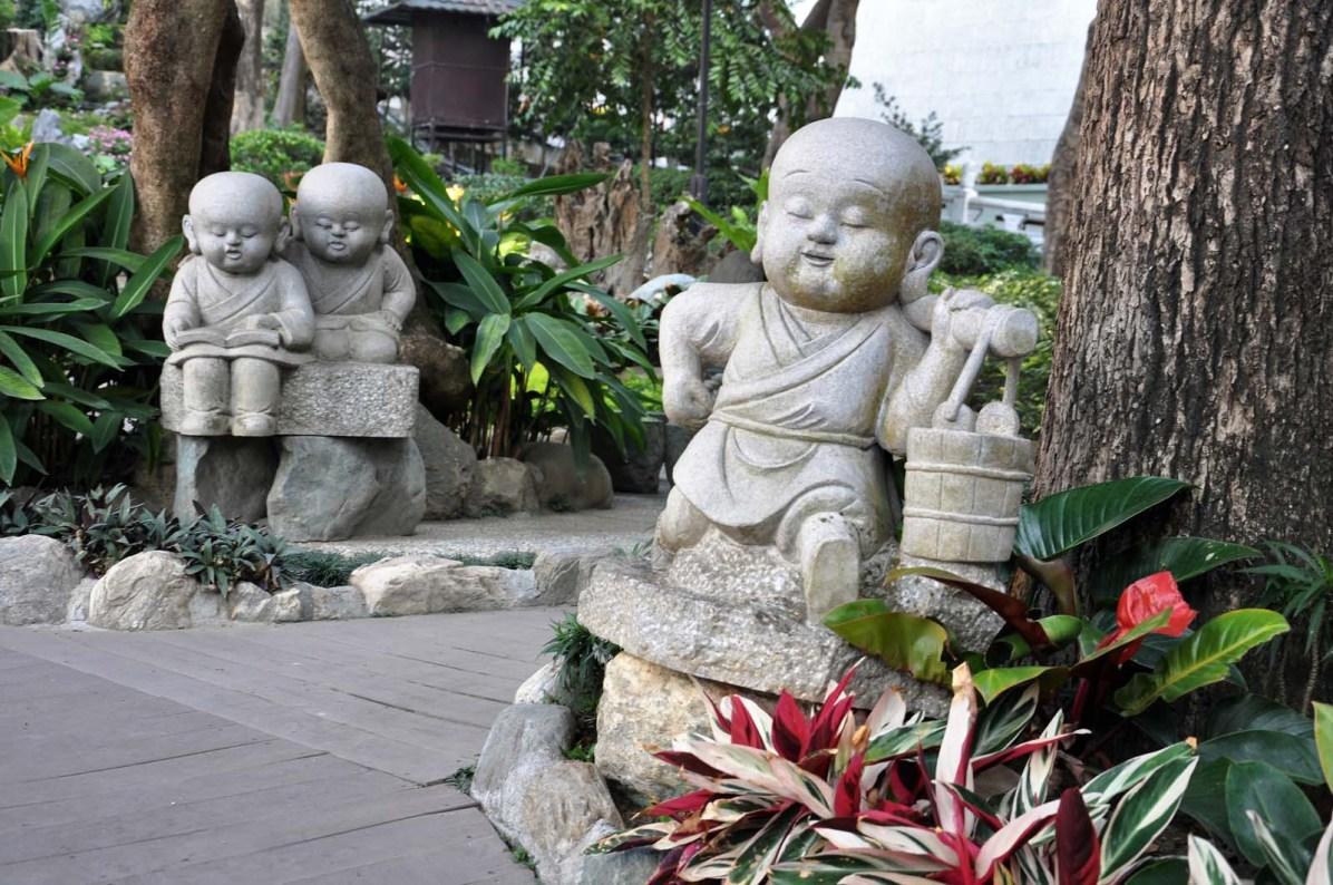 Kloster Ferien Taiwan 11