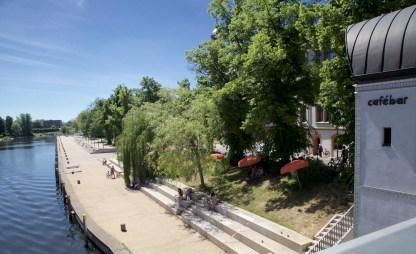 Havelland Rundtour Fahrrad Tour Deutschland 34