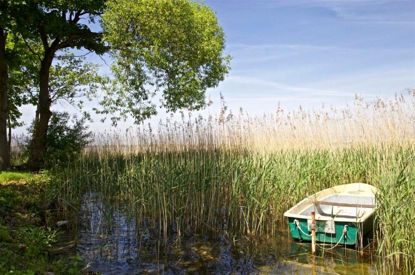 Mecklenburg Vorpommern Seenplatte Ferien 09