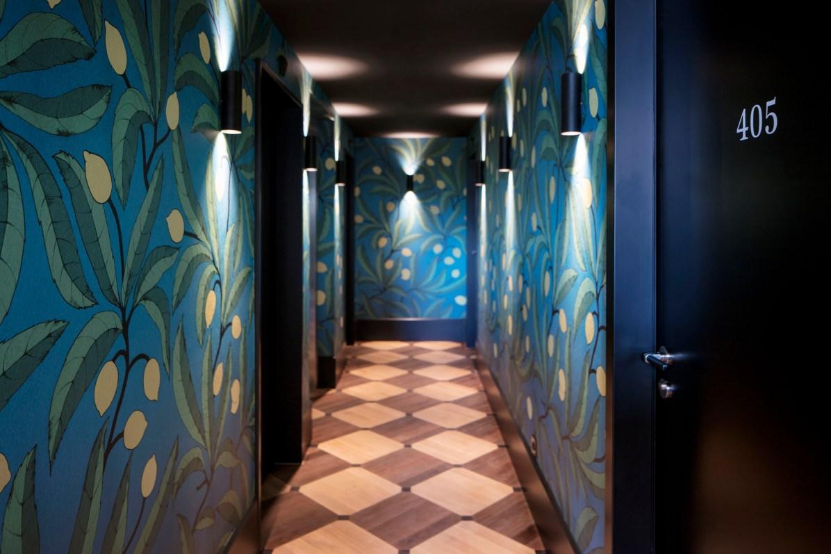 Hotel Helvetia Zuerich 01