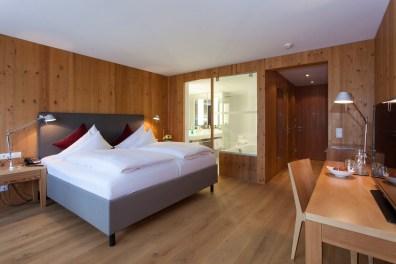Hotel Kranzbach Erholung Wellness Deutschland 33