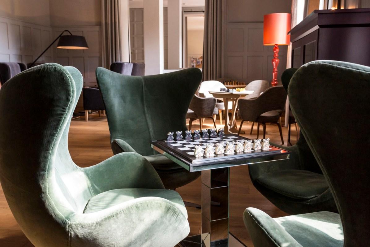 Hotel Kranzbach Erholung Wellness Deutschland 36